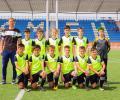 Региональный детско-юношеский фестиваль по футболу